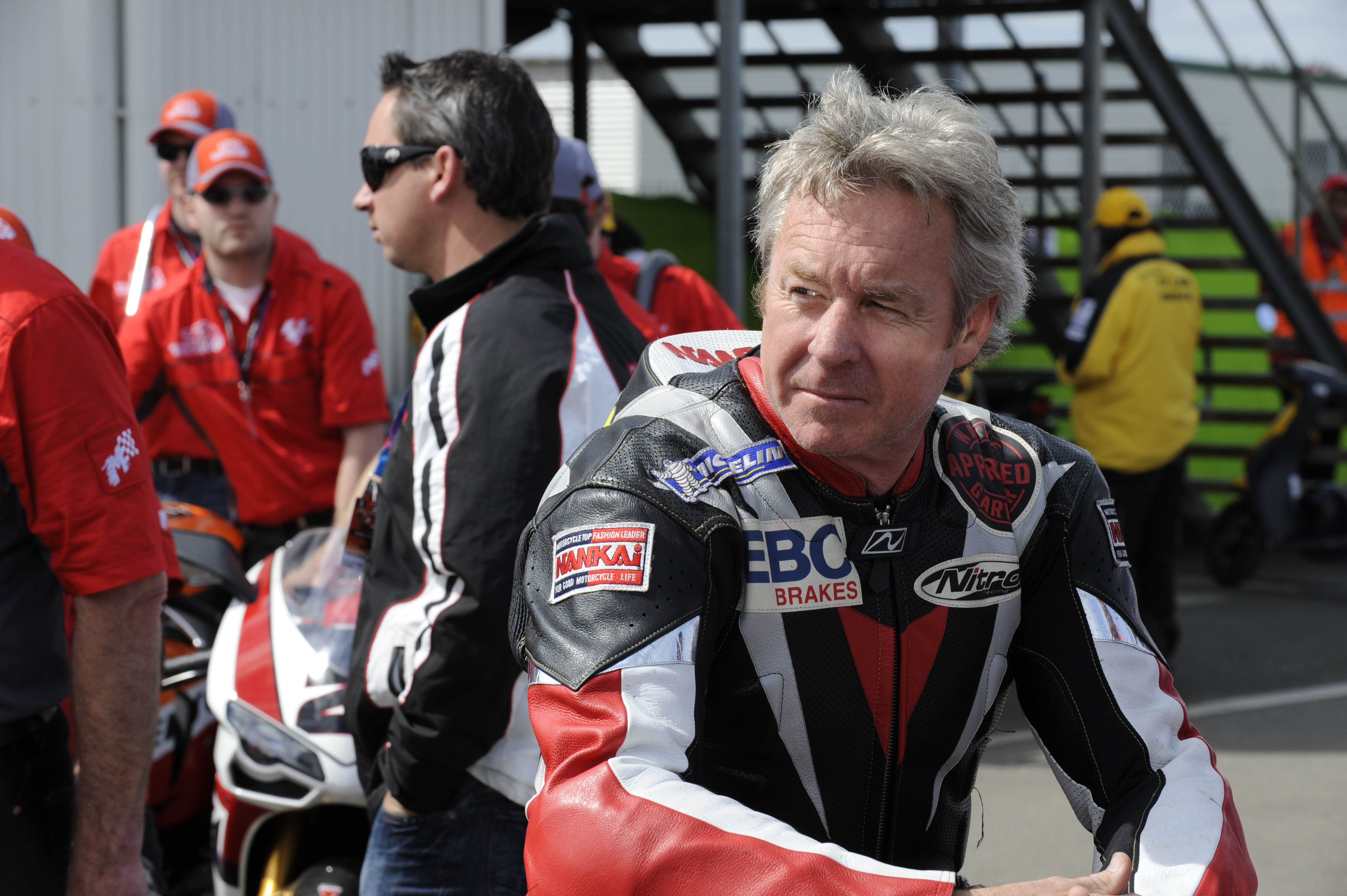 Gardner, Australian MotoGP 2009