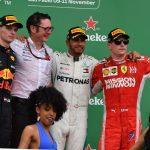 podium gp brasil 2018